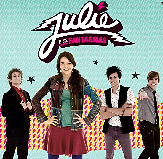 DOWNLOAD: JULIE AND THE PHANTOMS MOVIE - iNatureHub