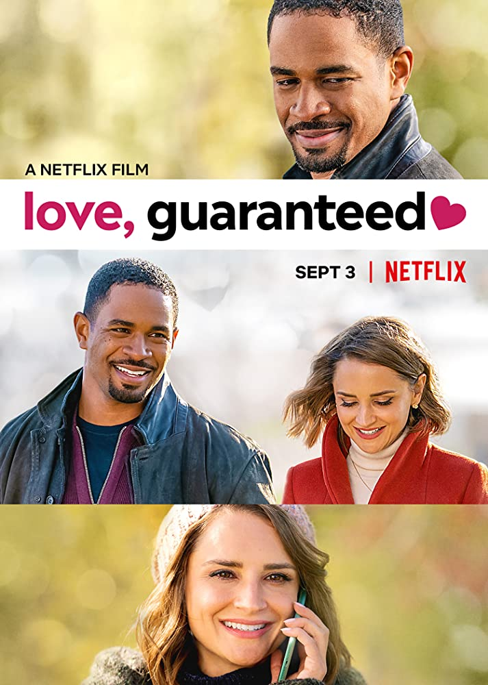 DOWNLOAD: love,guaranteed MOVIE - iNatureHub