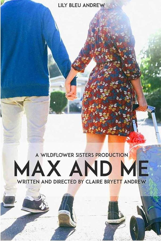 DOWNLOAD MOVIE : Max and Me (2020) DOWNLOAD