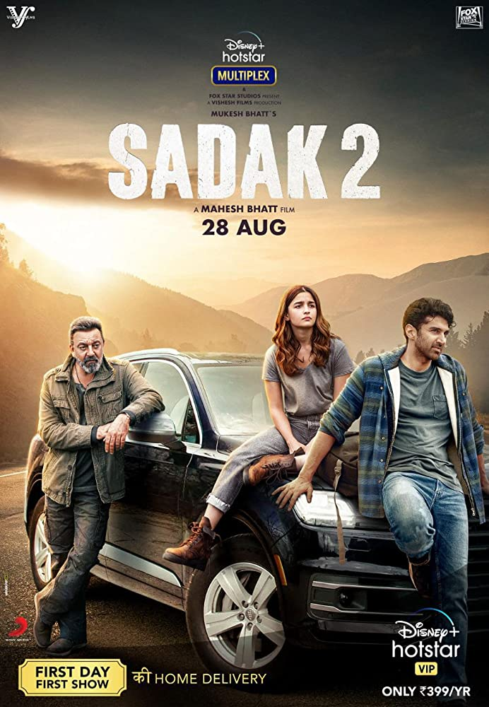 sadak 2 MOVIE DOWNLOAD - iNatureHub