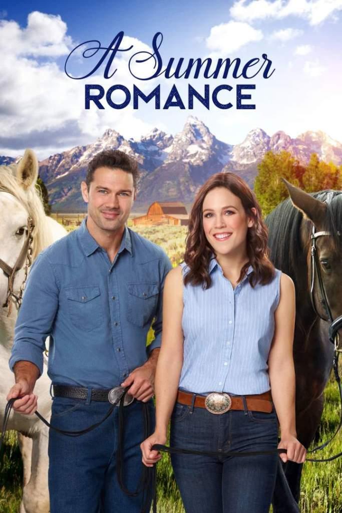 DOWNLOAD MOVIE: A Summer Romance (2019)