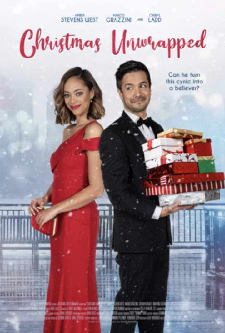DOWNLOAD MOVIE: Christmas Unwrapped (2020)