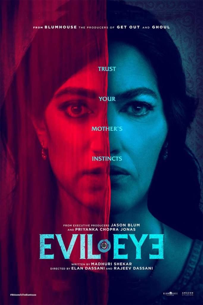 DOWNLOAD MOVIE: Evil Eye (2020)