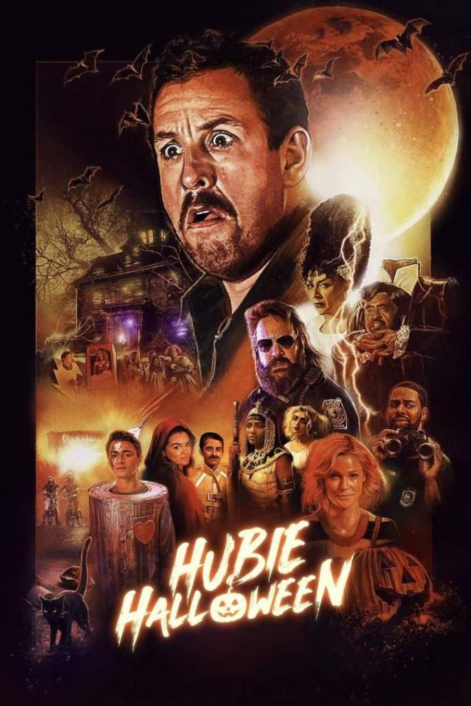 DOWNLOAD MOVIE: Hubie Halloween (2020)