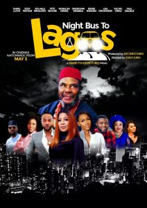 DOWNLOAD - [Night Bus To Lagos] MOVIE