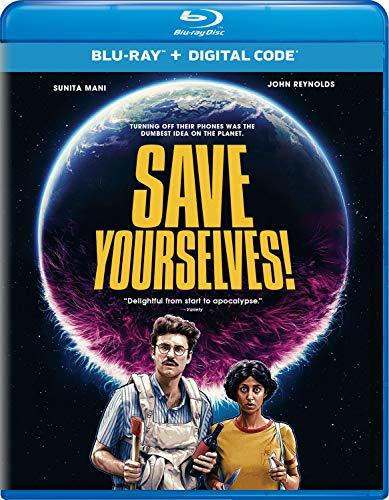 DOWNLOAD MOVIE: Save Yourselves! (2020)