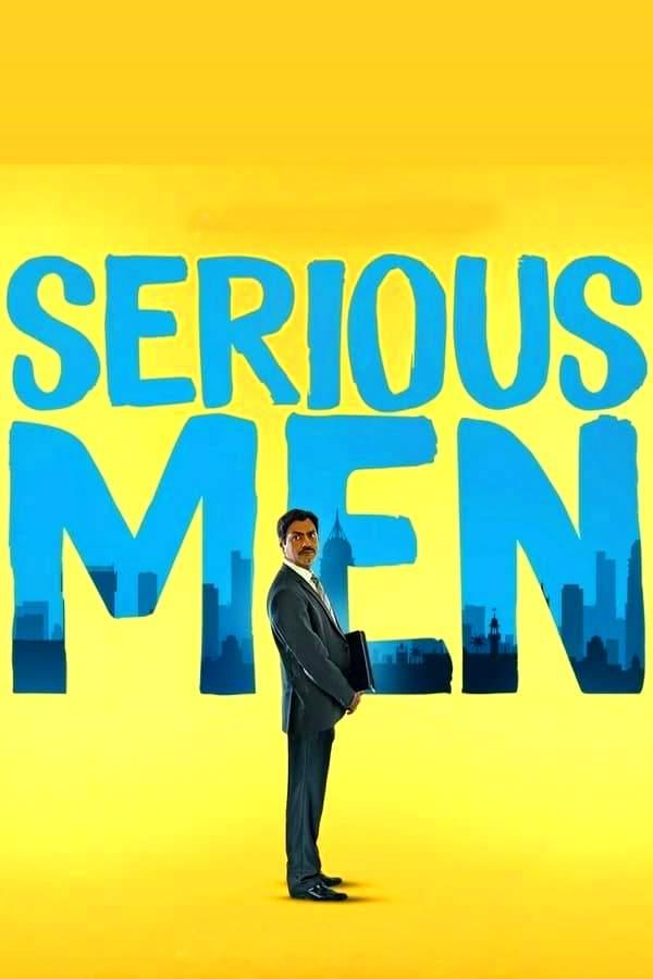 DOWNLOAD MOVIE: Serious Men (2020)