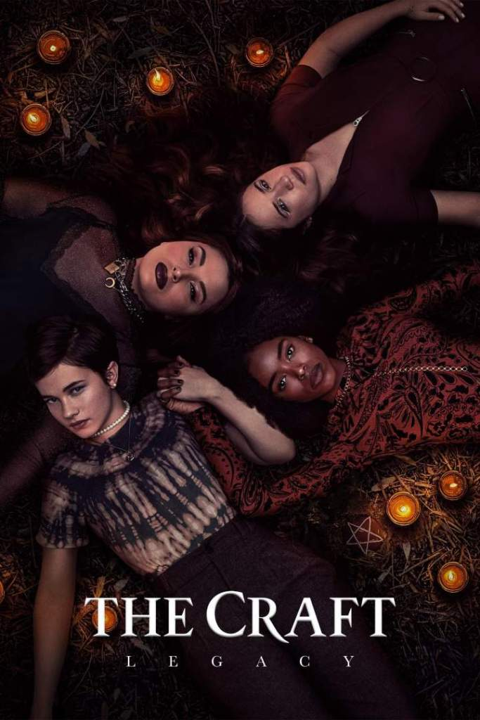 DOWNLOAD MOVIE: The Craft: Legacy (2020)