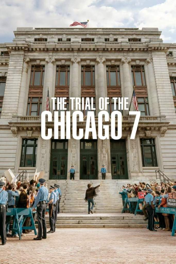 DOWNLOAD MOVIE: The Trial of the Chicago 7 (2020)
