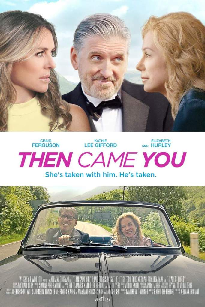 DOWNLOAD MOVIE: Then Came You (2020)