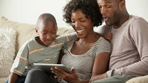 THE PARENT-CHILD RELATIONSHIP