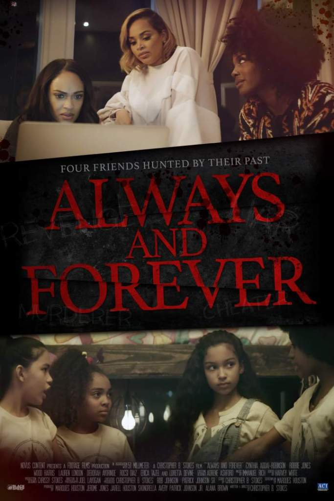 DOWNLOAD MOVIE: Always and Forever (2020)
