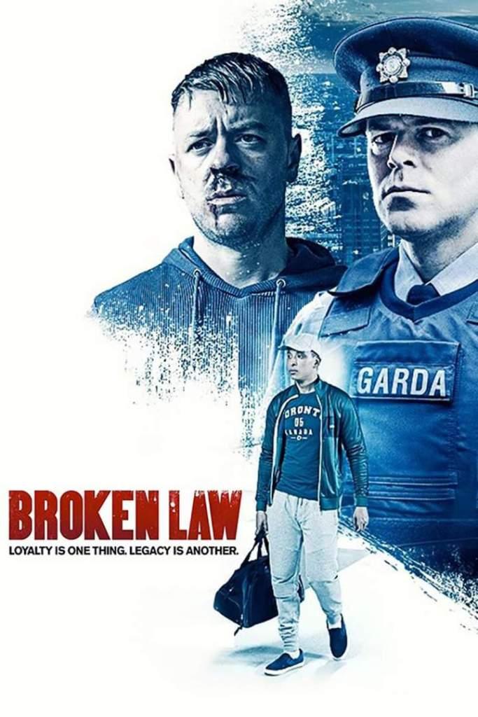 DOWNLOAD: Broken Law (2020) MOVIE