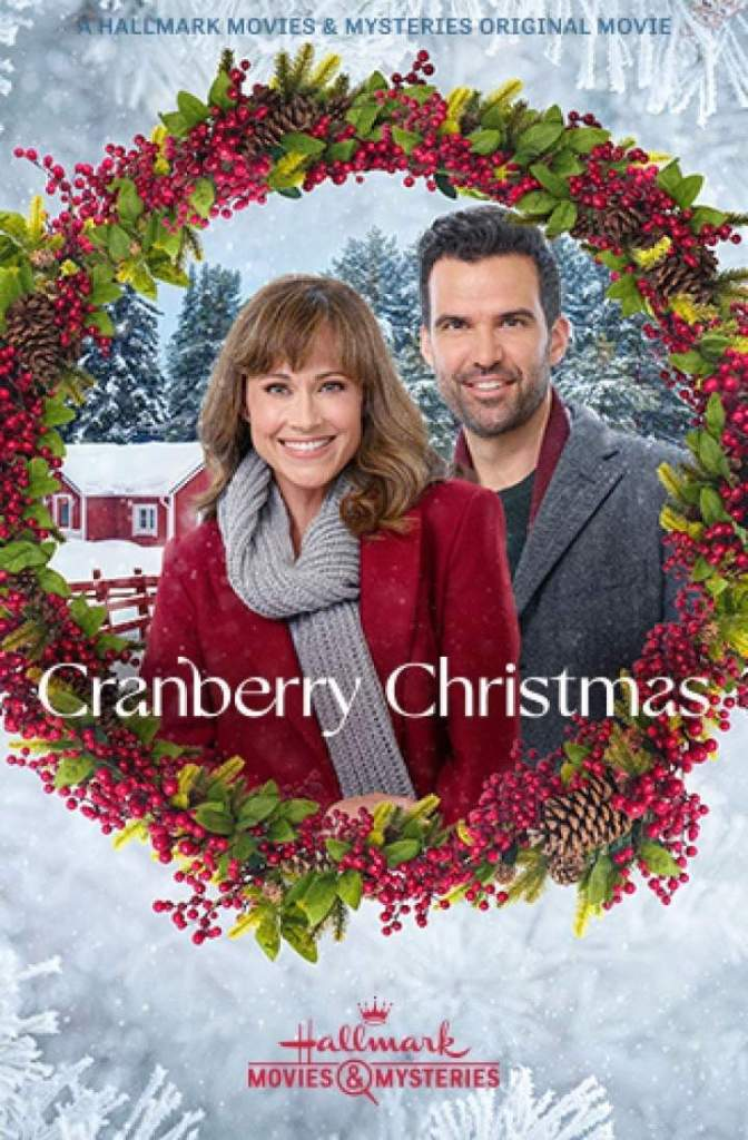 DOWNLOAD : Cranberry Christmas (2020) MOVIE