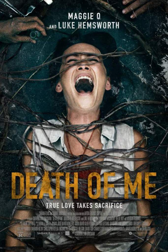 DOWNLOAD MOVIE: Death of Me (2020)