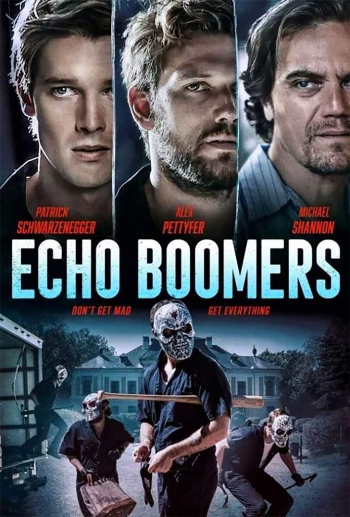 DOWNLOAD MOVIE: Echo Boomers (2020)
