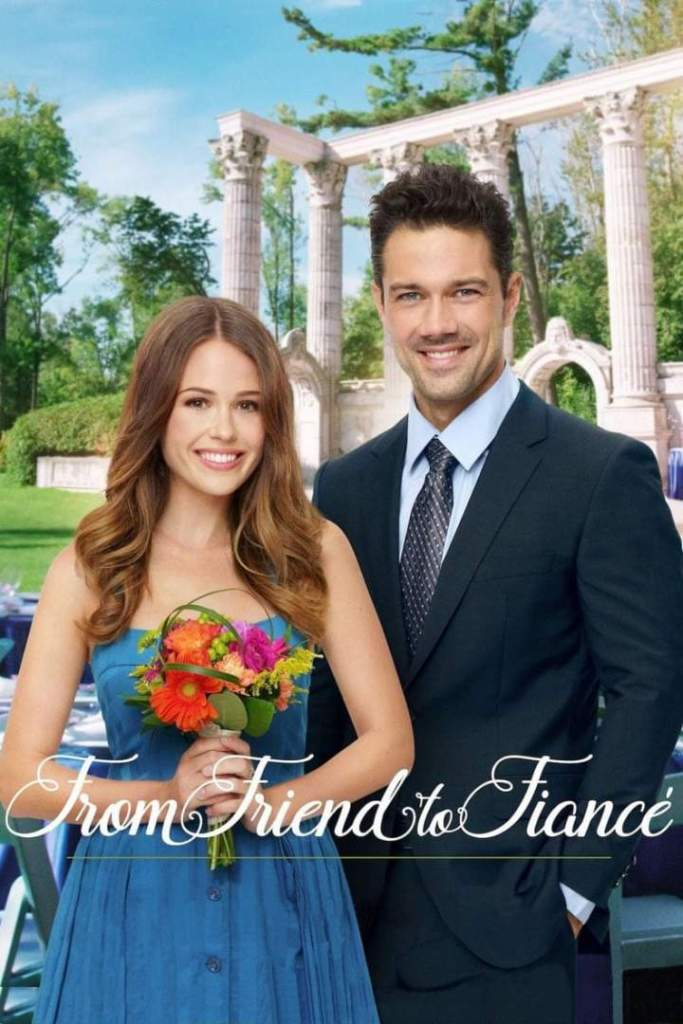 DOWNLOAD : From Friend to Fiancé (2019)MOVIE