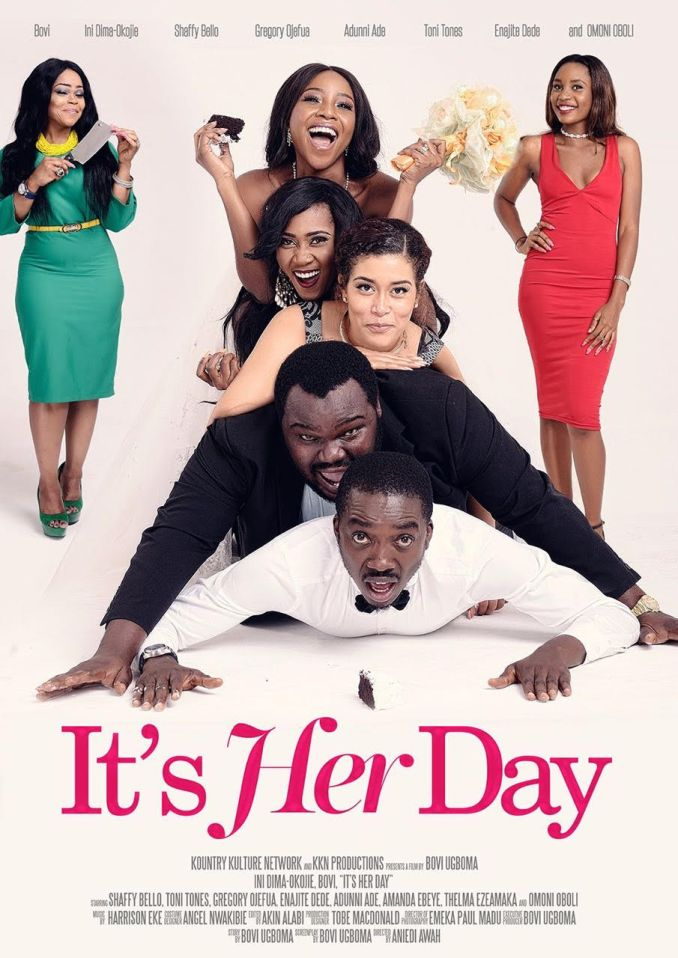 DOWNLOAD: It's Her Day NOLLYWOOD MOVIE