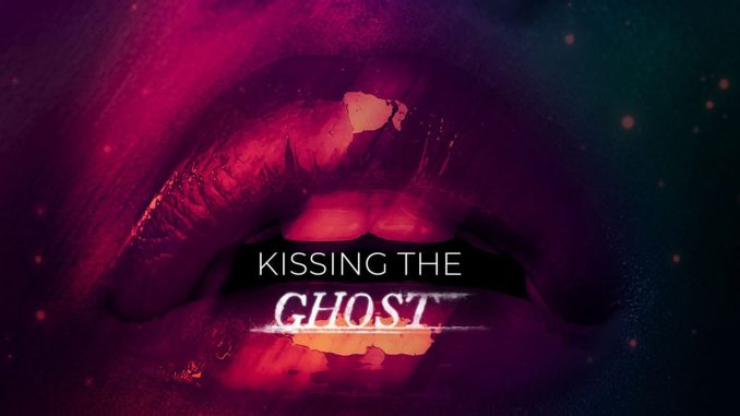 NOLLYWOOD MOVIE: Kissing The Ghost