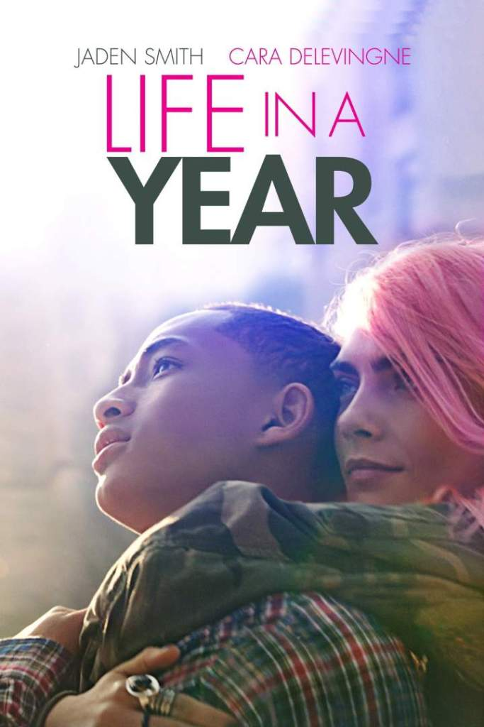 DOWNLOAD MOVIE: Life in a Year (2020)