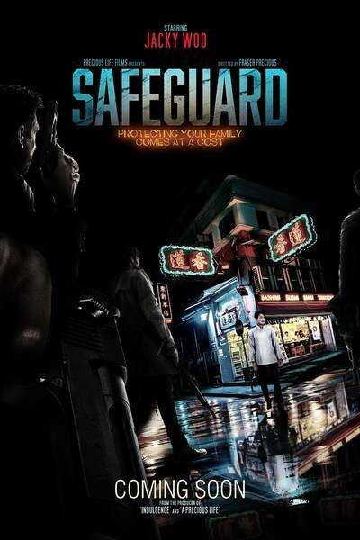 DOWNLOAD MOVIE: Safeguard (2020)