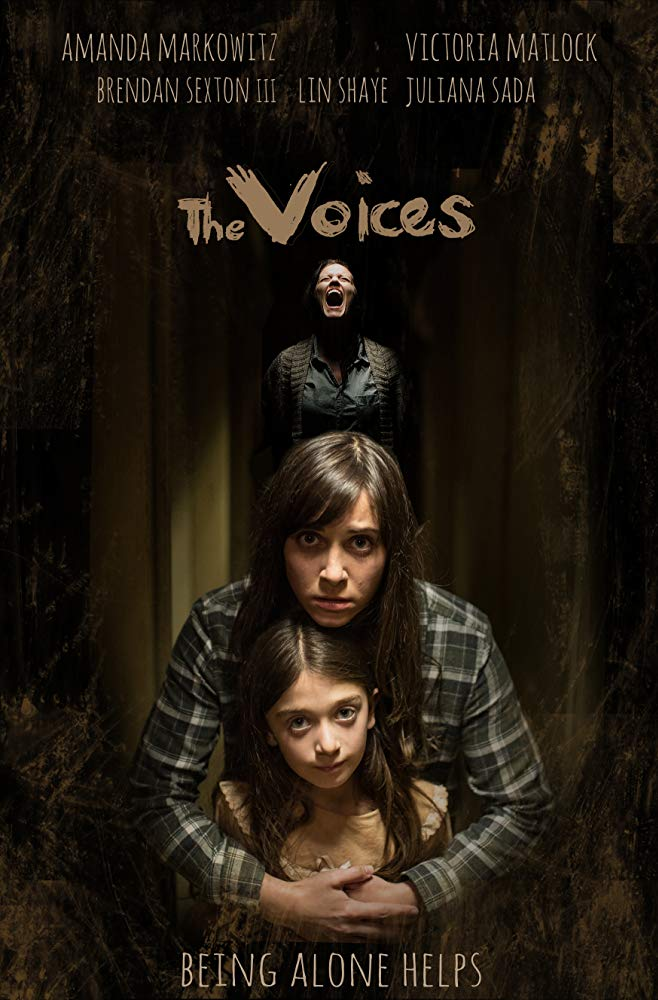 DOWNLOAD MOVIE: The Voices (2020)