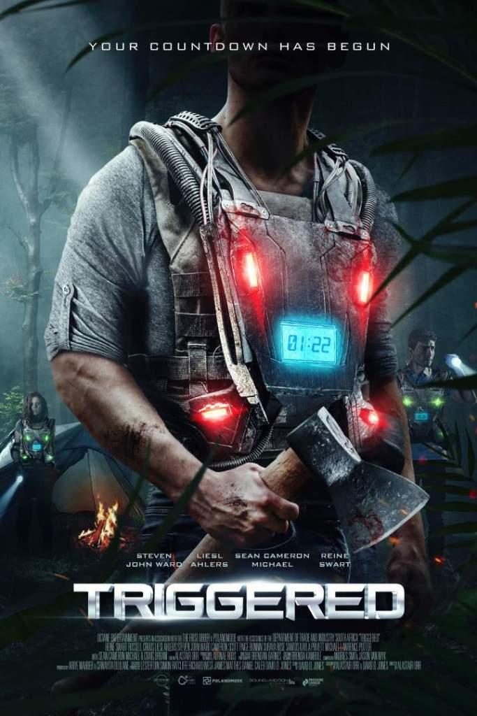 DOWNLOAD: Triggered (2020) MOVIE