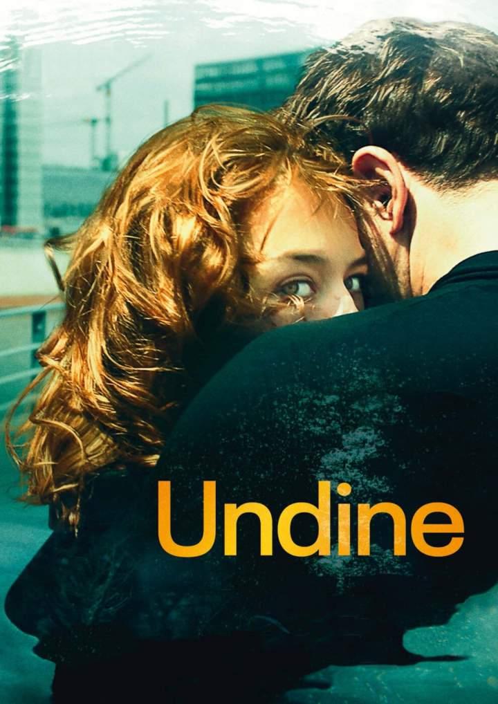 DOWNLOAD NOW : Undine (2020)