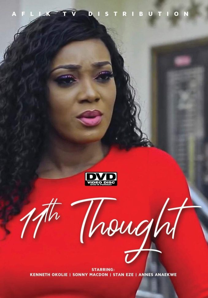NOLLYWOOD MOVIE: 11th Thought
