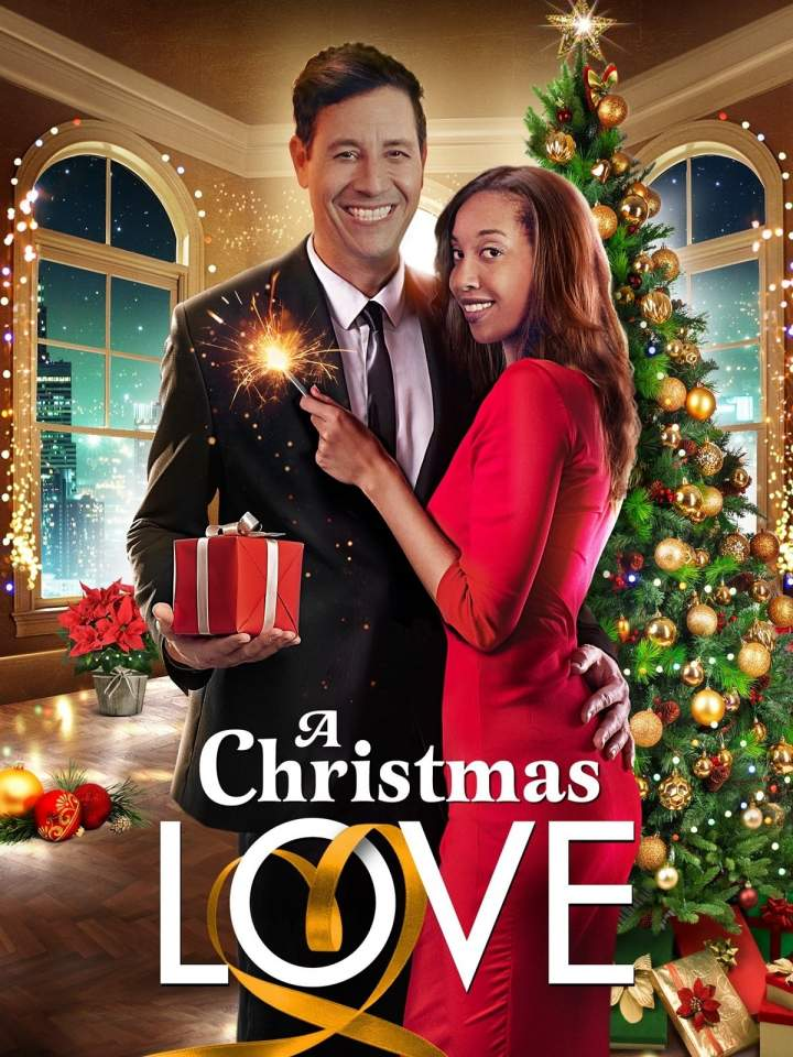 DOWNLOAD MOVIE: A Christmas Love (2020)