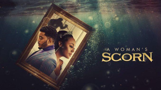DOWNLOAD MOVIE: A Woman's Scorn
