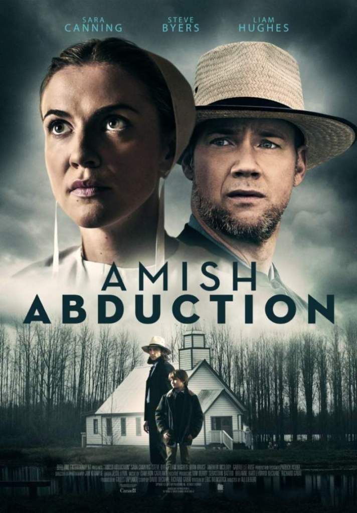 DOWNLOAD MOVIE: Amish Abduction (2019)