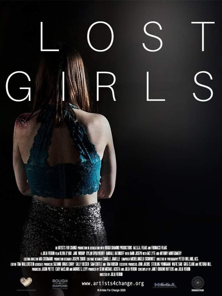 DOWNLOAD MOVIE: Angie: Lost Girls (2020)
