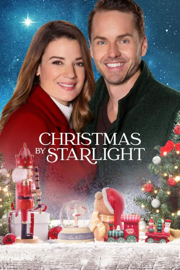 DOWNLOAD MOVIE: Christmas by Starlight (2020)