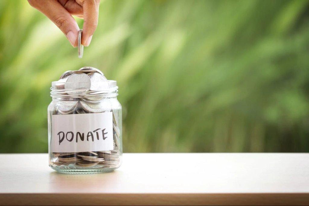 Donature to iNatureHub