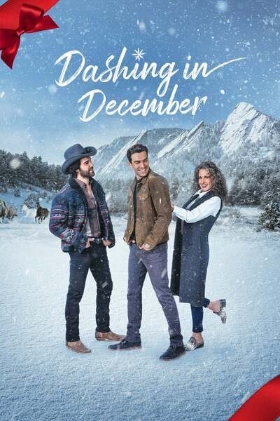 DOWNLOAD MOVIE: Dashing in December (2020)