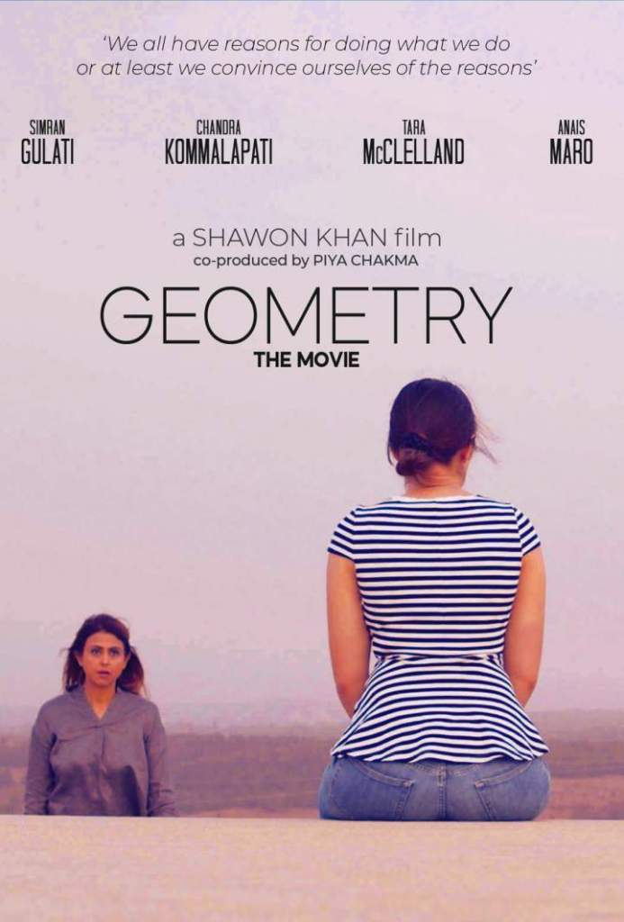 DOWNLOAD MOVIE: Geometry: The Movie (2020)