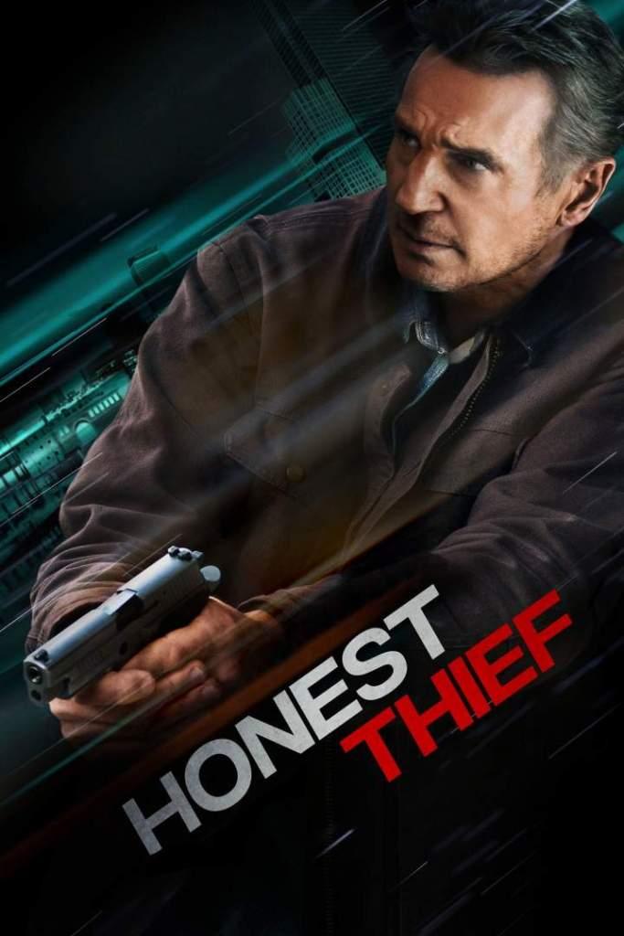 DOWNLOAD MOVIE: HONEST THIEF (2020)