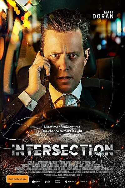DOWNLOAD MOVIE: Intersection (2020)