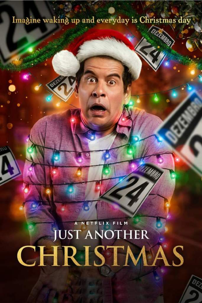 DOWNLOAD MOVIE: Just Another Christmas (2020)