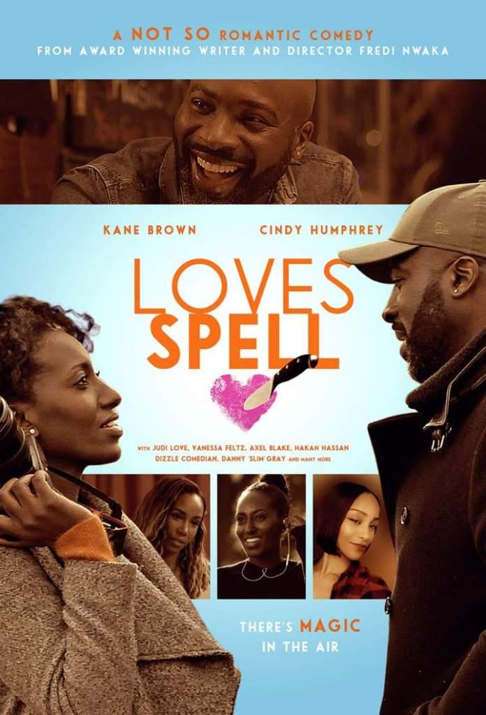 DOWNLOAD MOVIE: Loves Spell (2020)
