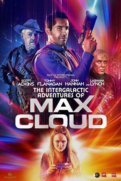 DOWNLOAD MOVIE: Max Cloud