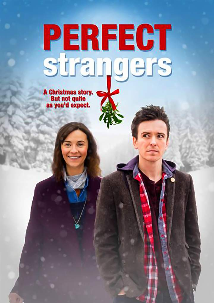 DOWNLOAD MOVIE: Perfect Strangers (2020)