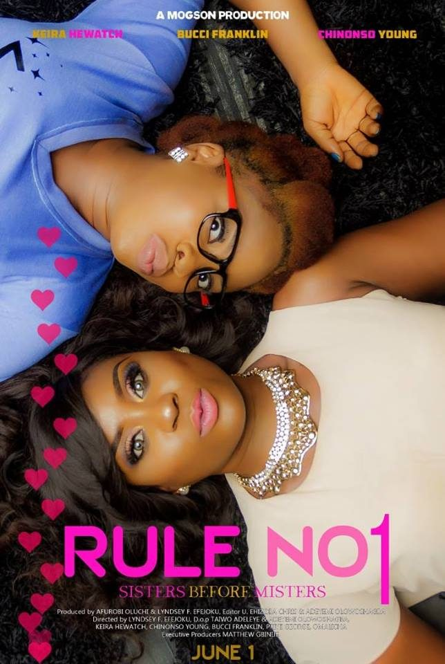 DOWNLOAD MOVIE: Rule No. 1