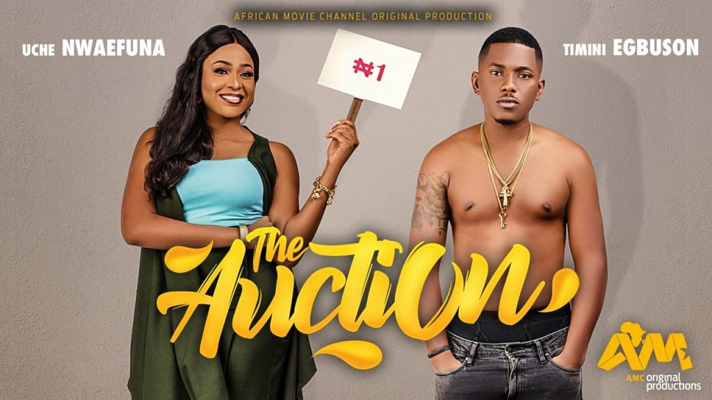 DOWNLOAD MOVIE: THE AUCTION