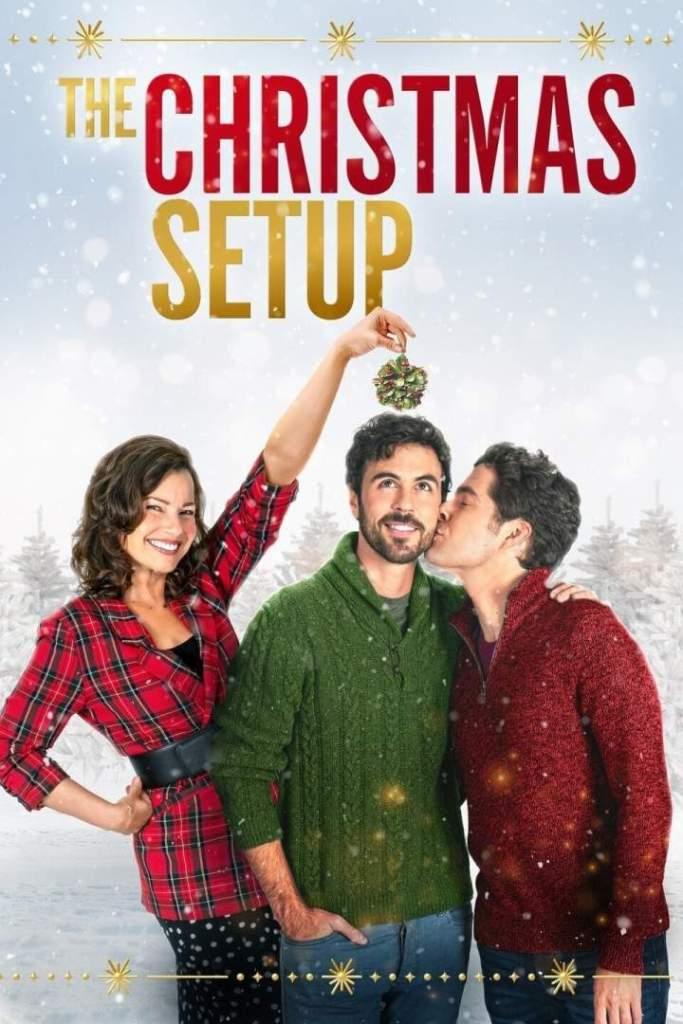 DOWNLOAD MOVIE: The Christmas Setup (2020)