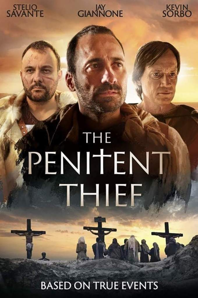 DOWNLOAD MOVIE: The Penitent Thief (2020)