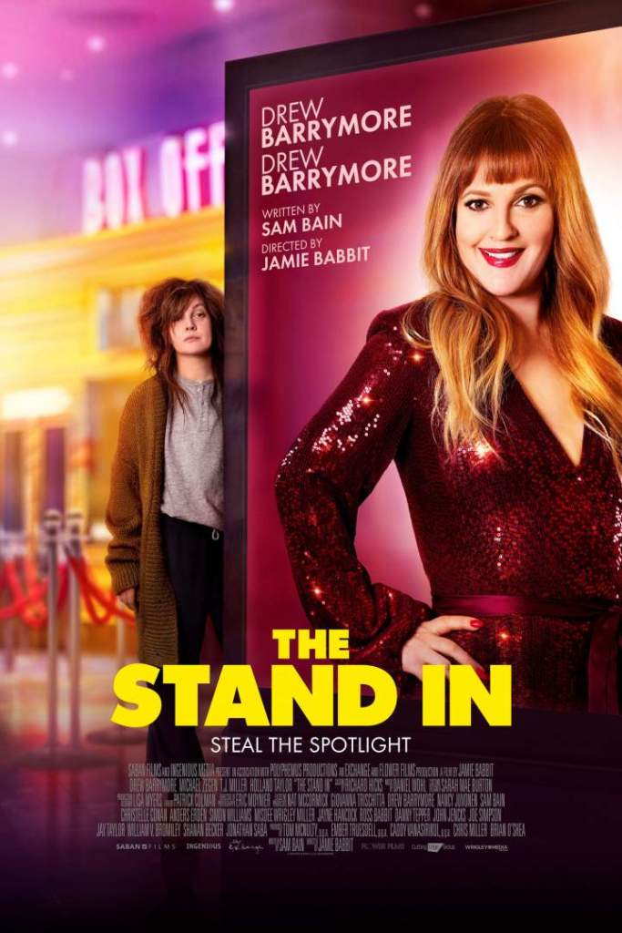 DOWNLOAD MOVIE: The Stand In (2020)