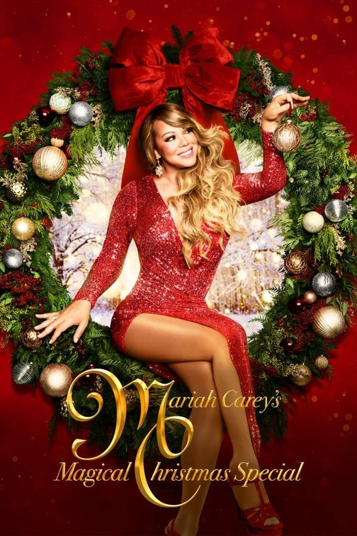DOWNLOAD MOVIE: Mariah Carey's Magical Christmas Special (2020)
