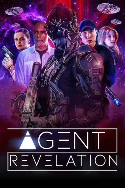 DOWNLOAD MOVIE: Agent Revelation (2021)